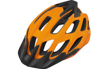 Abus Hill Bill Zoom SL Helm signal orange